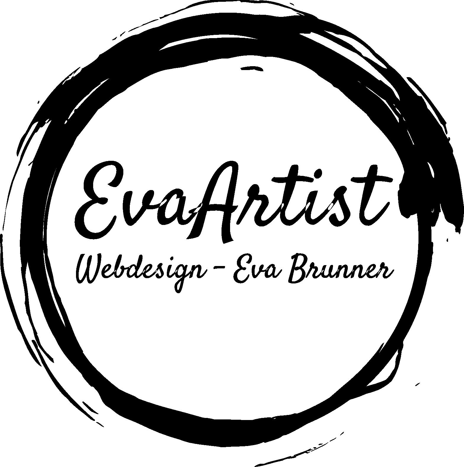 EvaArtist Webdesign